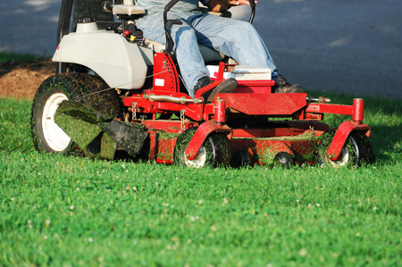 Westminster, MD Recurring Lawn Mowing Service