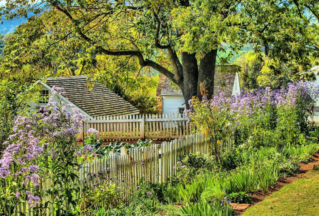 Westminster landscaping service